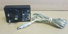 Delta Electronics AC Power Adapter 12V 1.25A - Model: ADP-15FB