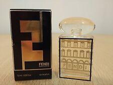 Fendi Palazzo for Women EDP 7.5 ml Miniature Perfume Fragrance NEW