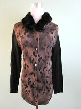 Unbranded Wool Blend Button Jumpers & Cardigans for Women