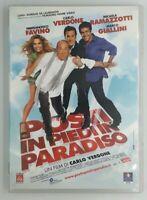 Posti In Piedi In Paradiso DVD Carlo Verdone Film Cinema Italiano Video Movie