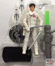 "GI JOE STORM SHADOW v33 'No Mask' The Rise Of Cobra 2009 3.75"" Inch Loose FIGURE"