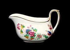 WEDGEWOOD Bone China Cuckoo Creamer Williamsburg Commemorative Collection