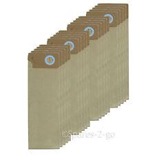 20 Sacchetti Aspirapolvere Sacchetti per KARCHER CW50 CW100 CV36 cv46 SACCHETTO HOOVER