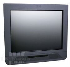"""IBM 4836 AnyPlace Kiosk, 15"""" Touch Screen, Model 135"""