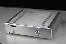 LJM L12-2 Hifi Stereo Power amplifier Ultra low distortion amp 120W+120W    L7-2