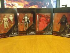 3 3/4 Star Wars Black Series