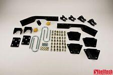 "Belltech 95-99 Chevy C2500 Suburban 6 Lug 7"" Flip Kit with C-Notch"