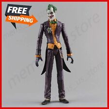 "DC Batman The Joker PVC Action Figure Collectible Model Toy 7"" 18cm"