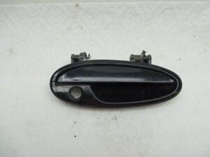 PASSENGER RIGHT DOOR HANDLE EXTERIOR FITS 00-05 IMPALA 110813