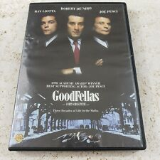 Goodfellas (Dvd, 2007) Used Condition
