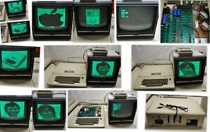 Rare Museum Item  working copy of Apple I Computer   Ships Worldwide
