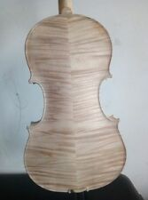 4/4 violin 1716 model unvarnished about 100 years old spruce top Stradi assembly