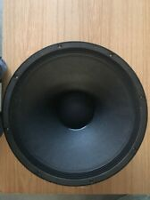 "Beyma 18P80ND 18"" Bass Loudspeaker Driver 8 Ohm 800W AES 25-4000 Hz 100dB"