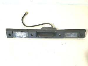 Range Rover Vogue Tailgate Release Handle Switch 51.138265649 *