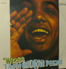 "7"" WESS & THE AIREDALES I MIEI GIORNI FELICI  (CHAPEL OF DREAM)  DIFFERENT COVER"
