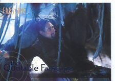 Farscape Season 3 The Quotable Farscape Chase Card Q32