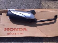 Honda lead 110 nhx exhaust system 100% genuine new part 2008 to 2011