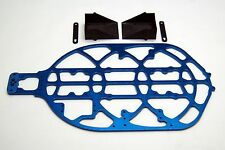 XTREME RACING TRAXXAS SLASH BLUE ALUMINUM CHASSIS 10620ABL 2WD RTR SHORT COURSE