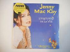 JENNY MAC KAY : L'HISTOIRE DE LA VIE [ NEW PROMO MICKEY ANNIVERSARY ] ELTON JOHN