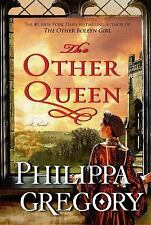 The Other Queen: A Novel by Gregory, Philippa, Good Book
