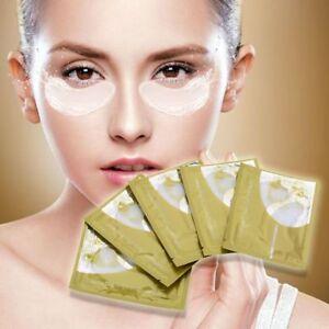 Eye Mask Anti-Wrinkle Dark Circle Gel Collagen Under Eye Patches Pad Mask 1/20