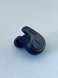 Jabra Elite 65t True Wireless Replacement Earbud Gray OEM - (Right Side)