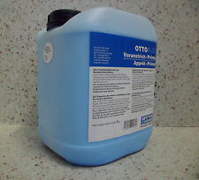 OTTOFLEX Voranstrich 5 kg Grundierung für Flüssigfolie Abdichtung Bad Dusche