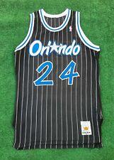 Vintage Orlando Magic Reggie Theus Sand Knit Jersey Holy Grail Rare