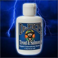 Dr. Juice® Super Concentrate Trout & Salmon Attractant Fish Scent