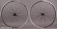 Mavic CXP Elite Shimano 5800 105 Hubs Black Road Bike Wheelset 8 9 10 11 Speed