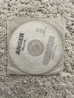 Anger - Miami, FL (CD, Promo, Album) (Armageddon (3))