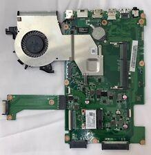 Acer ES1-411-C3W3 Laptop Motherboard, Heat Sink & Cooling Fan  NBMRU1100151504D