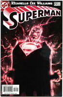 SUPERMAN #212, NM-, Jim Lee, Brian Azzarello, 1987, more DC & SM in store