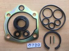 POWER STEERING PUMP SEAL KIT TO SUIT SUBARU FORESTER  2L  5/97-10/99   PART 8720