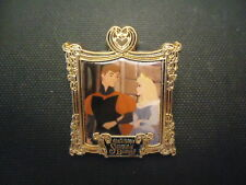 Disney Sleeping Beauty Platinum Release Gwp Pin