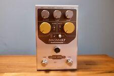 More details for origin effects magma57 amp vibrato & drive