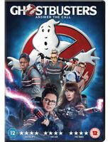 Ghostbusters Melissa Mccarthy Kristen Wiig Charles Dance Sony GB DVD L. Nuevo