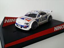 "SCX Scalextric Slot Ninco 50327 Audi TT-R ""Belcar"" Nº9"