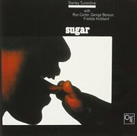 STANLEY TURRENTINE-SUGAR-JAPAN BLU-SPEC CD