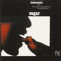 STANLEY TURRENTINE-SUGAR-JAPAN BLU-SPEC CD