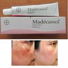 Madecassol Cream 1% trattamento di lesioni cicatrici bruciature acne rughe viso
