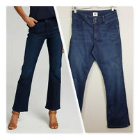 [ JUST JEANS ] Womens Slim & Flatten Bootcut X Rise Jeans | Size AU 12 or US 8
