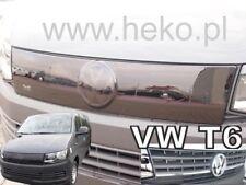 Volkswagen Passat B5  2001-2005  Front grill winter cover  HEKO  02082