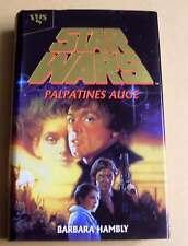 Star Wars - Palpatines Auge - Barbara Hambmy - Gebundenes Buch
