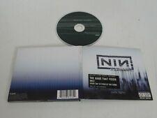NINE INCH NAILS/WITH TEETH(HALO 19)CD ALBUM DIGIPAK