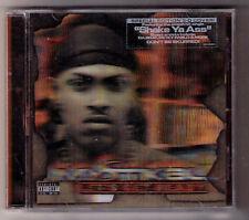 Mystikal Let's Get Ready PA CD rare 3D 3-D cover New Orleans rap hip hop Outkast