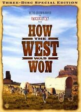 How The West Was Won Special Edition 0012569799714 DVD Region 1