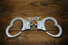 "Russian Handcuffs model ""BKS-1""."