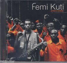 FEMI Kuti/Africa Shrine (NUOVO! saldati ORIGINALE)