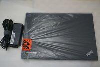 Lenovo Thinkpad T440 Core i7-4600U 2.7GHz HD+ 8GB 180GB SSD BT FPR Win10pro